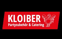 Logo Kloiber Partyzubehör & Catering, Werbeagentur, Eichstätt,