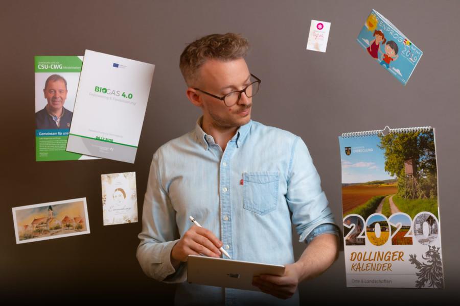 Prinmedien, Gestaltung, Werbeagentur, Plattform Pathos, Eichstätt, Ingolstadt,