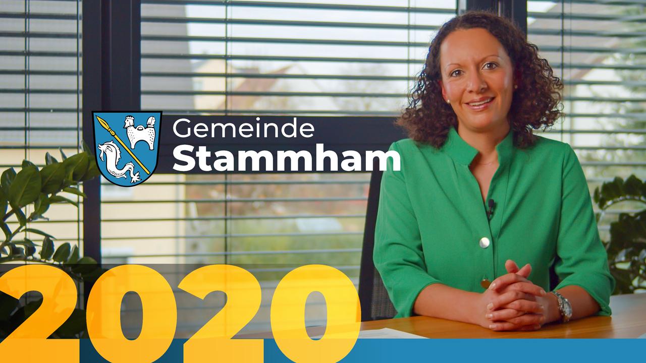 Bürgerinfo, Politik, Stammham, Maria Weber, Information, Bürgerversammlungen,